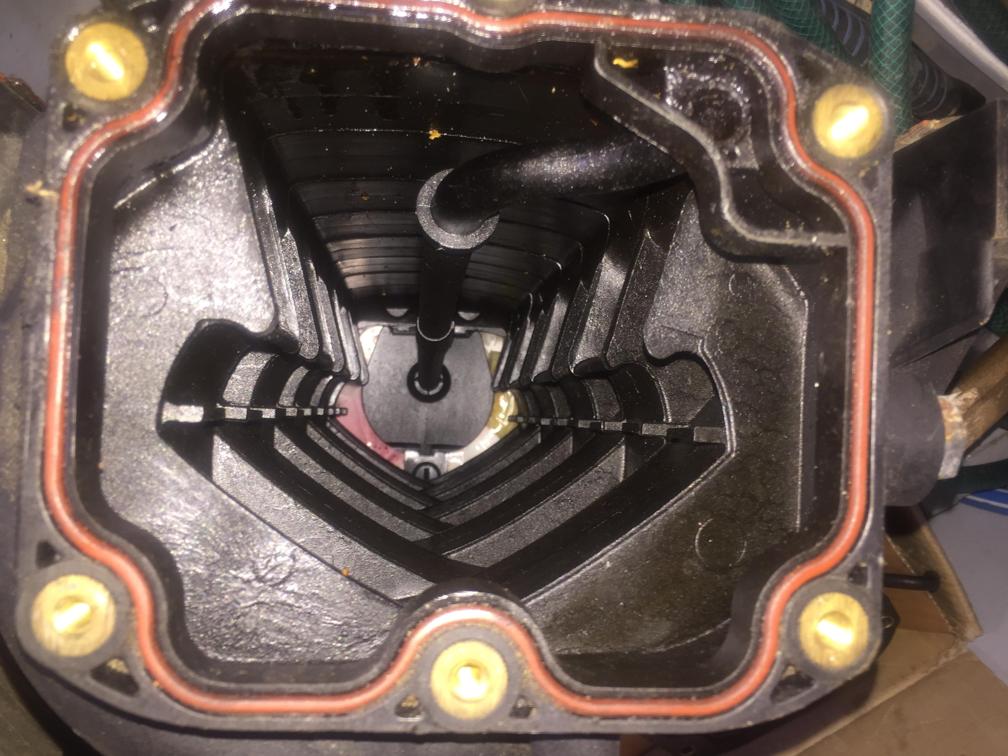 M60/M62 tuning: An intake manifold upgrade – BimmerBlog org